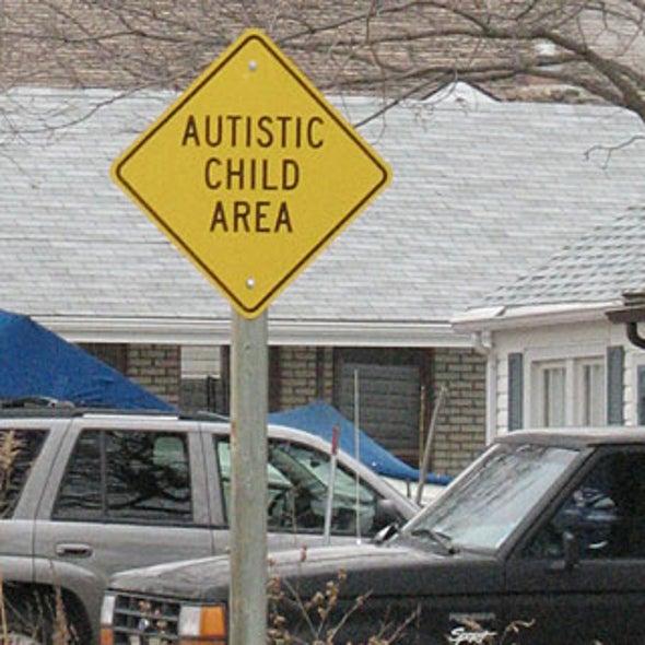 Investigating the Environmental Origins of Autism