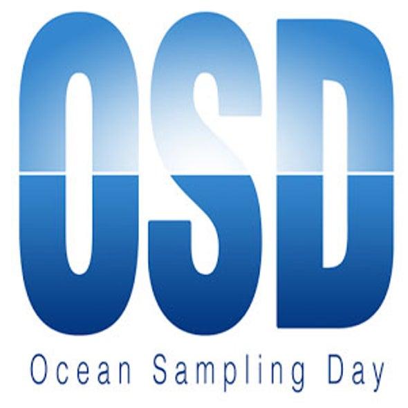 Ocean Sampling Day (OSD)