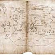New Findings Fan Debate over Origin of Vinland Map
