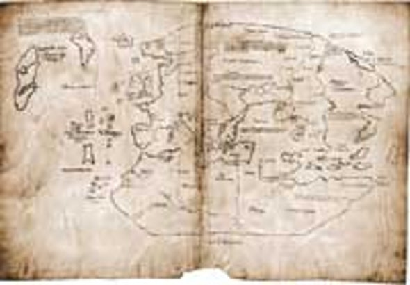 New Findings Fan Debate over Origin of Vinland Map