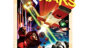 Space Wars - Coming to the Sky Near You?