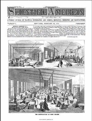 February 22, 1879