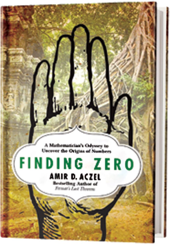 Book Review: <i>Finding Zero</i>