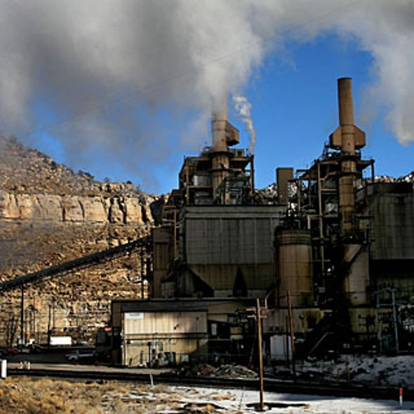 """The Obama Administration's Take on """"Clean"""" Coal"""