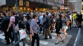 Does City Life Pose a Risk to Mental Health?