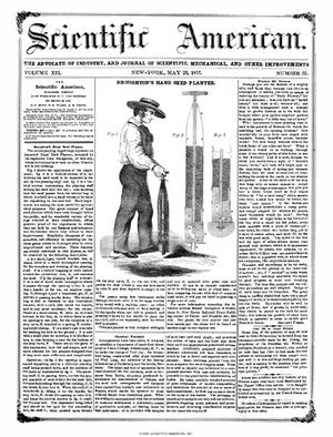 May 23, 1857