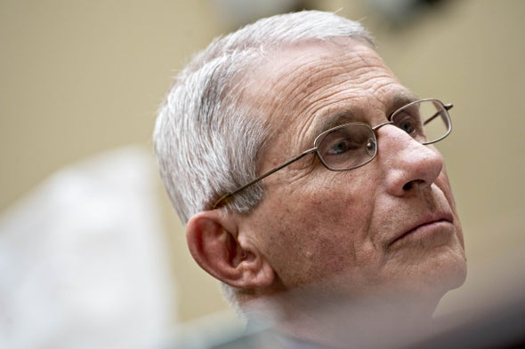 Fauci on COVID Drugs, Vaccines and Getting Back to Normal