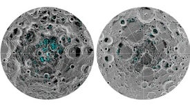 Science and Sustainability May Clash on the Moon