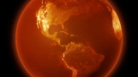 Mass Extinctions Tied to Past Climate Changes