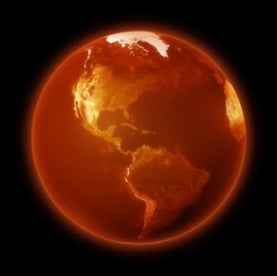 hot-earth