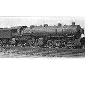 Railway Muscle: