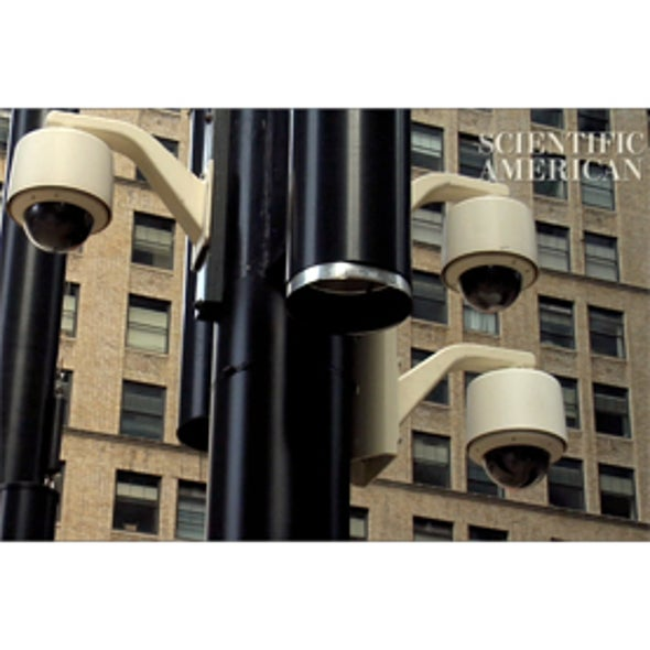 The Apple of Its Eye: Security and Surveillance Pervades Post-9/11 New York City [Video]