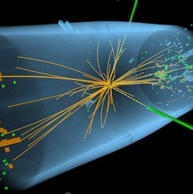 Q&A: The Higgs boson - BBC News