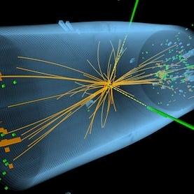 higgs boson explained