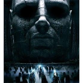 Ridley Scott's <i>Prometheus</i> Examines the Roots of <i>Alien</i>'s Mythology