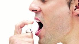 A Litmus Test for Bad Breath