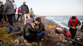 The Ominous Story of Syria's Climate Refugees