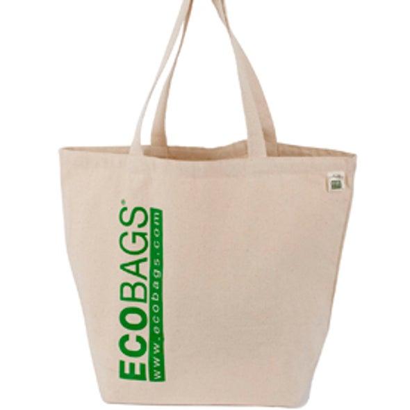 Sad Sacks: Can Reusable Shopping Bags Leach Lead into Food?