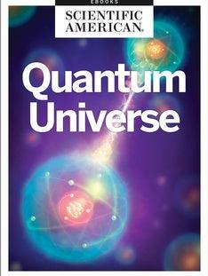 Quantum Universe