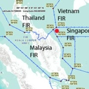 Mysterious Disappearance of Malaysia Air Flight 370 Highlights Flaws in Aircraft Tracking