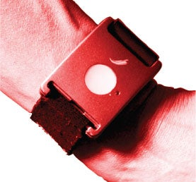 Simple Wristbands May Track Seizure Risk