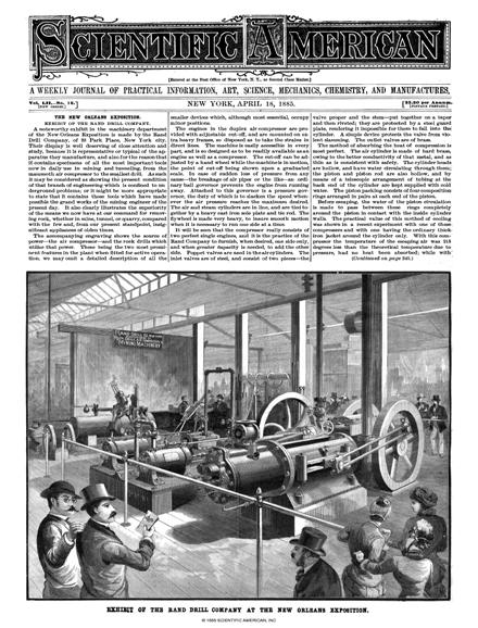 April 18, 1885