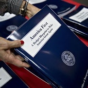 Trump Budget Would Slash Science Programs across Government