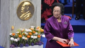 What the Nobels Are--and Aren't--Doing to Encourage Diversity