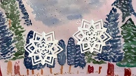 Are 2 Snowflakes Ever Identical?
