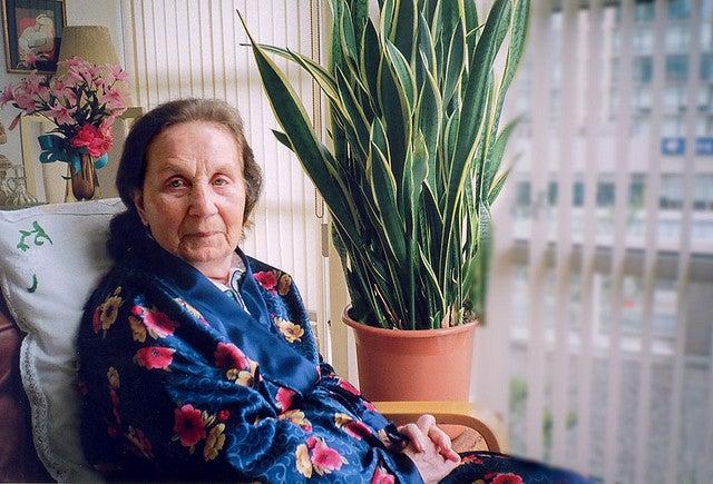 Catching Alzheimer's before Memory Slips