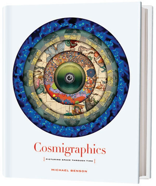 Book Review: Cosmigraphics