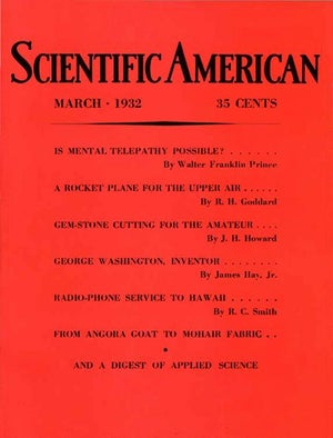 March 1932