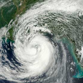 Hurricane Irene Might Have Triggered Virginia Earthquake Aftershocks