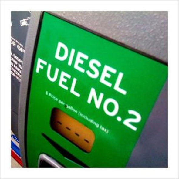 Clean Diesel Comes of Age