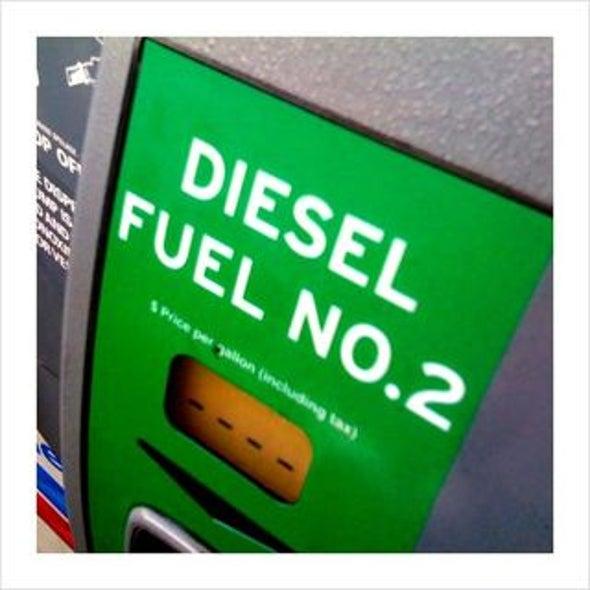 Clean Diesel Comes of Age