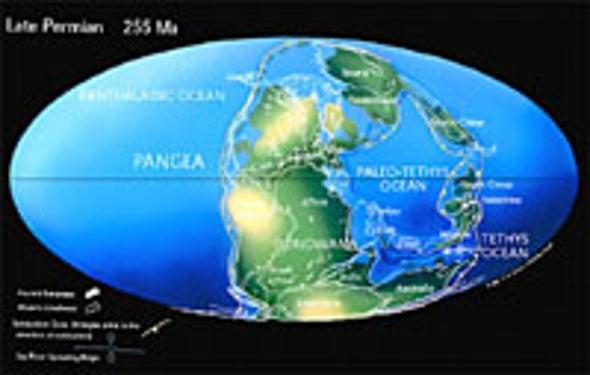 2002 Sci/Tech Web Awards: EARTH & ENVIRONMENT
