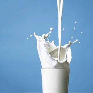 Milk and Honey, er, Hormones