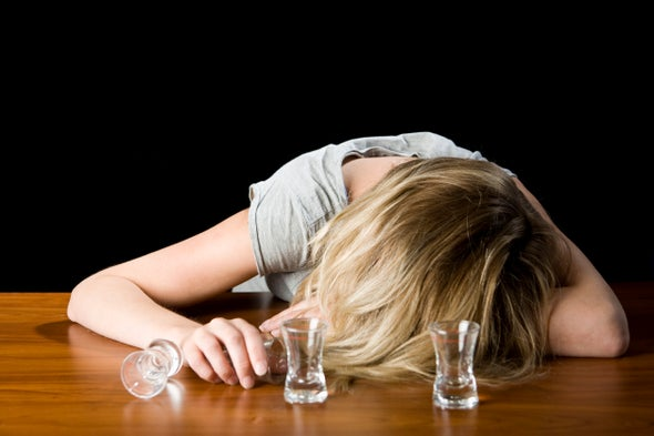 What Causes Alcohol-Induced Blackouts?