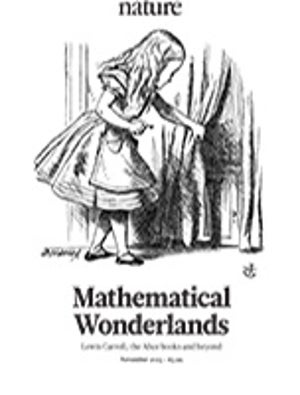 Mathematical Wonderlands: Lewis Carroll, the Alice books and beyond