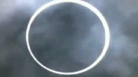 """Skywatchers Hot for """"Ring of Fire"""" Solar Eclipse"""