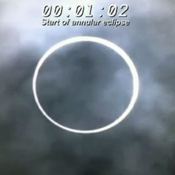 "Skywatchers Hot for ""Ring of Fire"" Solar Eclipse"