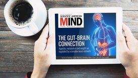Welcome to the New <em>Scientific American MIND</em>