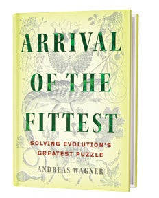 Book Review: Arrival of the Fittest