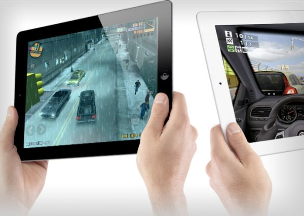 Apple Will Reportedly Unveil iPad 3 in Early March