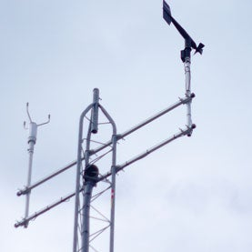 Budget Woes Halt Climate Monitoring at 12 Ground Stations