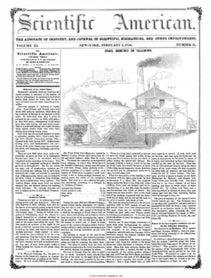 November 19, 1864
