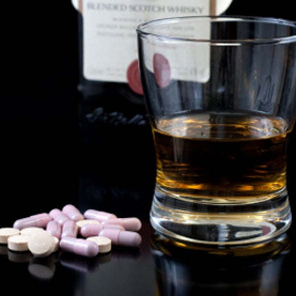 Deadly Duo: Mixing Alcohol and Prescription Drugs Can Result in Addiction or Accidental Death