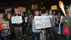Meet the Scientists Hit by Trump's Immigration Ban