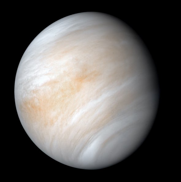 Is There Really Life on Venus? There's Only One Way to Know for Sure