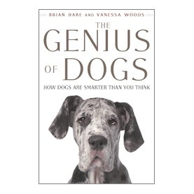 The Genius of Dogs,